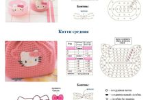 Crochet Kids Stuffs