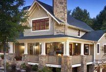 build house ideas