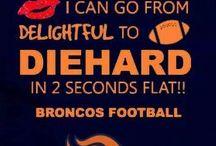 peyton Manning /broncos