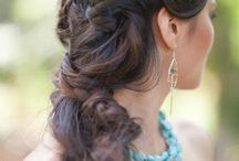 Enchanting Hairstyles!