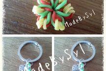 loom creaties MadeBySyl