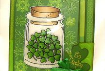 Holidays: St. Patrick's Day / by Tami Harrison