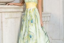 Matric Farewell Dresses