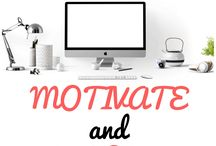 Motivation & Inspiration for Womenpreneur / A collection of uplifting and entertaining quotes, words, tips, and articles for women, creativepreneurs, and other biz owners in general. Enjoy!