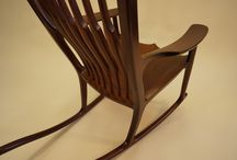 Handcrafted Furniture / Beautiful Handmade Wood Furniture