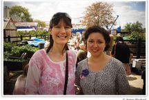The Big Lunch / The Big Lunch held at Stepney City Farm, www.stepneycityfarm.org