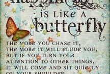 Inspirational Quotes / by Ali McNamara