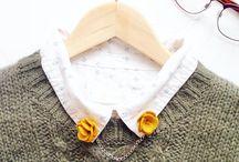 collar pin