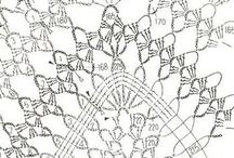 uncinetto crochet 9