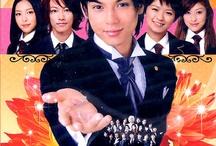 Favorite Dramas ^////^ / Asian dramas that tickle my fancy. Gotta love my dramas <3 / by Maria, Wright