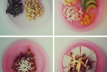 1_KidStuff_Recipes_Quick and Easy / by Glen Garrick
