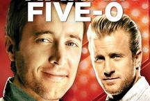 Hawaii Five-0 / by Global TV
