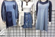 Летние наряды   Summer outfits ☀️