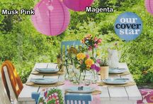 party decoation ideas