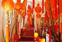 Chinese New Year Christmas