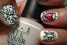 Lovely nail arts <3