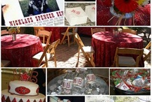 Celebrations by HH Design / Parties and Events made extra special with the help of HH Design House.