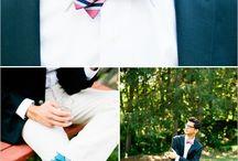 Wedding ~ Grooms
