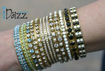 iDazz Vintage Designs / I love to take vintage components and give them a new life!  Here is a sampling of some of my favorite vintage pieces....many of these are one of a kinds and most can be found on my website http://www.idazz.com / by iDazz Custom Designs