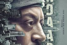 Madaari (2016 Bollywood Movie)