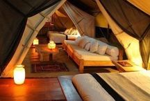 Diy's / Idea's for your attic space