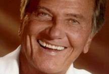 PAT BOONE / by Maria Nelly Cozzi Vasconcellos