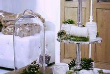 Riviera Maison♡ Christmas♧ / Decoratie, inspiratie en verschillende collectie kerst