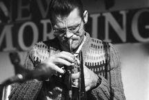 Jazz / Chet Baker
