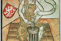Ilustraciones XIII-XVI
