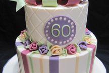 Mums 60th