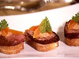 Hors D'Oeuvres And Party Food