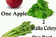 juicing & smoothies