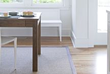 Dining Room Flooring / Flooring for your dining room whether formal or casual.