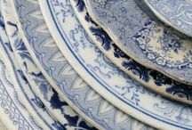 Transferware Love