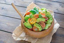 Salad Recipes / 0