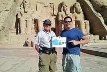 Abu Simble tours in Egypt