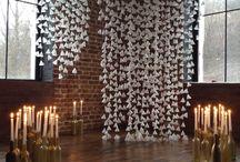 Свадьба декор