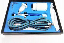 Airbrush Gun / Airbrush gun for hobby, professional use and beginners...