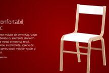 Fabricanți mobilier lemn România