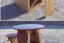mesas funcional