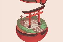 Info/illustration