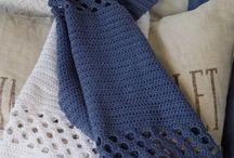 Karklude og gæstehåndklæder