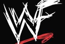 WWE / by Diana Prince