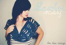My Style / by Jayne Paulowske-Singer