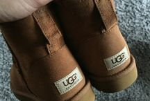 Ugg / Boots