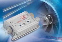 Sensor turboSPEED DZ104