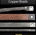 Copper braids