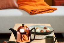 Teapots / Inspirational teapot designs