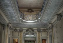 Inspiration - Architecture / by The Paper Decorator