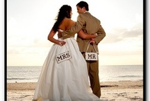 Photography Ideas- Weddings / by Amber